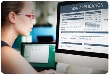 Visum Bahrain beantragen